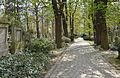 Wrocław (Breslau) Old Jewish Cemetery - by Pudelek 01.JPG