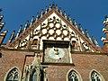 Wrocław Town Hall - PICT6360.jpg