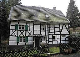 Kleinbracken in Wuppertal
