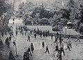 Wymarsz Legionu Śląskiego z Cieszyna 1914.jpeg