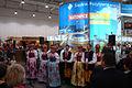 XX Targi Turystyczne Występ Zespołu Śląsk 2014 MZW 9932.JPG