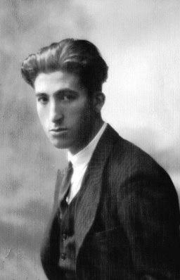 Xaquín Lorenzo Fernández