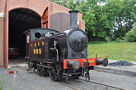 Y7 68088 at Beamish - geograph.org.uk - 2535274.jpg