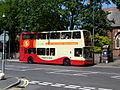 Y862 GCD (James Williamson) at Blatchington Road, Hove (Route 5B) (8275949612).jpg
