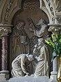 Y Santes Fair, Dinbych; St Mary's Church Grade II* - Denbigh, Denbighshire, Wales 48.jpg