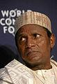 YarAdua WEF 2008.jpg