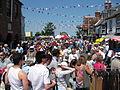 Yarmouth Old Gaffers Festival 2009 Pier Street.jpg
