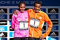 Yebrugal Meleses, Mulle Wasihun - Paris Half Marathon 2014 - 5325.jpg