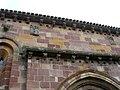 Yermo église Santa Maria corniche S modillon 34a.jpg