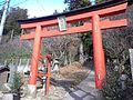 Yoki-tenman-jinja Shrine - Torii.jpg