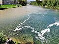 Zürich - James Joice Plateau - Limmat IMG 1201 ShiftN.jpg