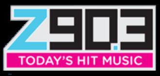 XHITZ-FM - Image: Z90 (San Diego Tijuana) (XHITZ FM)