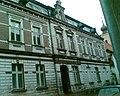 Zabudowa przy ulicy Kościelnej w Byczynie - panoramio.jpg