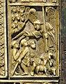 Zeugnis Johannes des Täufers und Geburtsgeschichte Jesu Ms Barth 180 06.jpg