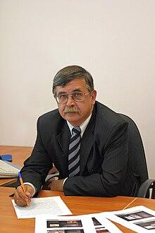 亚历山大·鲍里索维奇·热列兹尼亚科夫