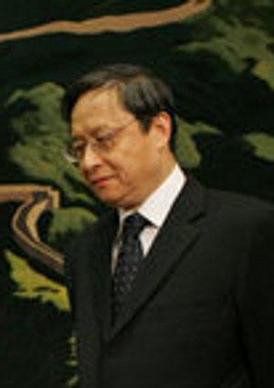 Zhou Wenzhong (diplomat) - Zhou Wenzhong