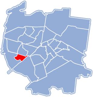 Osiedle Zielone Wzgórza, Białystok