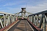 Zingst, Meiningenbrücke (2013-07-22), by Klugschnacker in Wikipedia (9).JPG