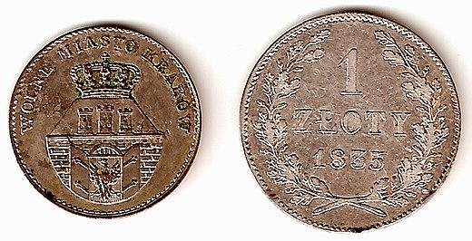 монета пилсудский 5 злотых 1936