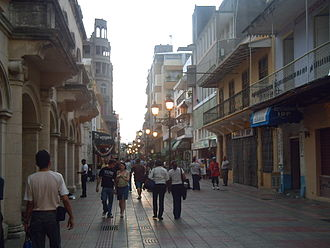 Santo Domingo - Zona Colonial