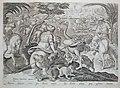 """""""Caccia"""". Anversa, Giovanni Stradano - Philip Galle, 1578 - 1596.jpg"""