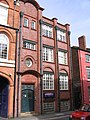 """Factory House"" 16 Regent Street, Jewellery Quarter Birmingham - geograph.org.uk - 1199041.jpg"