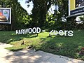 """Harwood-26ers"" sign near 2565 Greenmount Aveune, Baltimore, MD 21218 (35465877214).jpg"