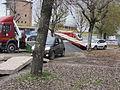 """ 12 - ITALY - Fiat Panda 4x4 test drive off-road motorshow Bologna.JPG"