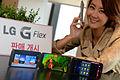 'LG G 플렉스' 판매 개시 (2).jpg