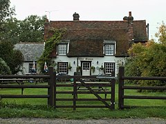 'The Swan' public house at Little Totham, Essex - geograph.org.uk - 262651.jpg