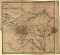 (Atlas accompanying An account of expeditions to the sources of the Mississippi and through the western parts of Louisiana to the sources of the Arkansaw, Kans, La Platte, and Pierre Jaun rivers. LOC 77376375-2.jpg