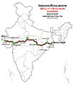 (Bhuj - Shalimar) Express Route map.jpg