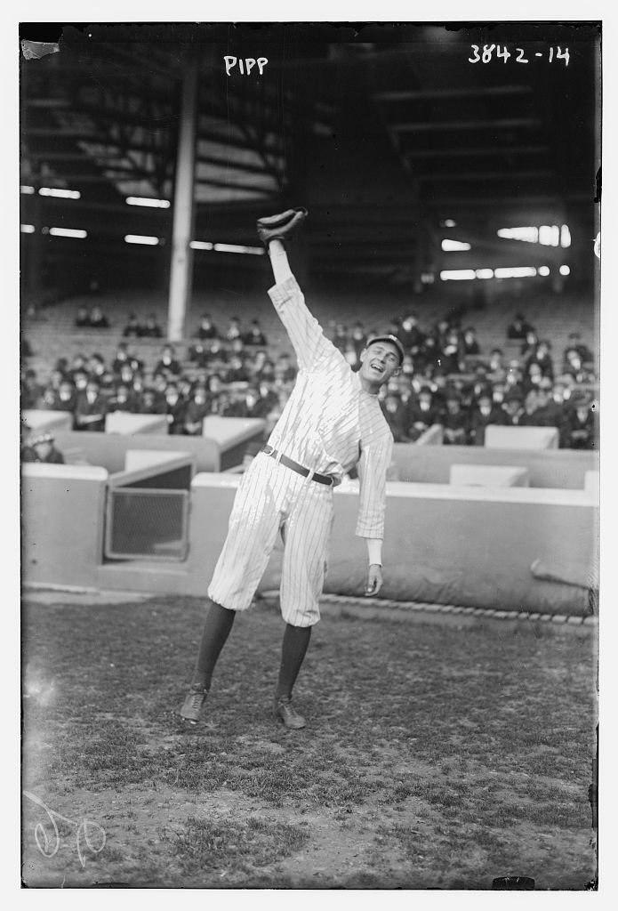 (Wally Pipp, New York AL (baseball)) LOC 12367428665
