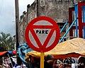 «Pare» (¿^) - «Stop» (¡ah^) - panoramio.jpg