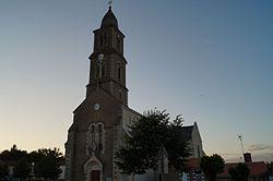 Église Notre-Dame-de-l'Assomption de La Boissière-des-Landes (vue 1, Éduarel, 25 juin 2016).jpg