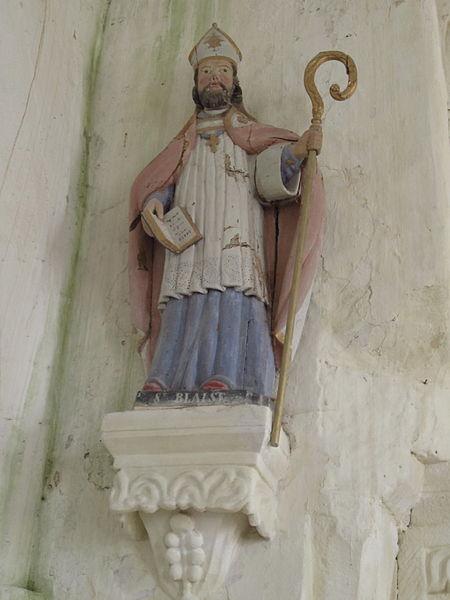 Église fr:Saint-Germain-le-Gaillard (Manche)