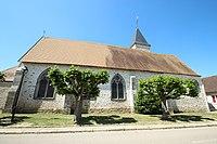 Église Saint-Léger de Lommoye le 17 juin 2015 - 2.jpg