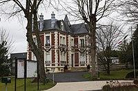 Épouville - mairie 02.JPG