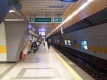 Istanbul Metro - Wikipedia