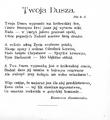 Życie. 1898, nr 12 (19 III) page06 Zawistowska.png