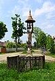 Ždírec, bell tower.jpg