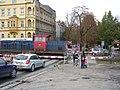 Železniční přejezd Pelléova (04).jpg