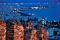 Όψη της ανατολικής Θεσσαλονίκης από τα Κάστρα.jpg