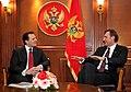 Επίσκεψη ΥΠΕΞ κ. Δ. Δρούτσα σε Μαυροβούνιο - Visit of FM D. Droutsas to Montenegro (5395291766).jpg