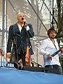Алексей Кортнев на концерте в Донецке 6 июня 2010 года 148.JPG