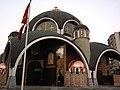 "Архиепископски соборен храм ""Св. Климент Охридски"" 14.JPG"
