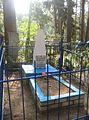 Братская могила советских воинов, погибших в боях с немецко-фашистскими захватчиками.jpg