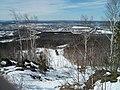 Вид на г. Ревду с г. Волчихи - panoramio.jpg
