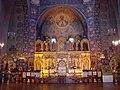 Внутренний вид Собора Святого Николая в Ницце.jpg