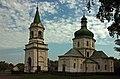 Воскресенский храм, г. Седнев, Черниговская обл..jpg